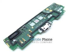 Genuine Nokia Lumia 625 Charging Port + Board - Part No: 8003080